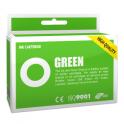 Cartouche d'encre compatible  -  CANON PGI-9 G  -  vert  -  (1041B001)