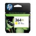 Cartouche d'encre originale  -  HP 364XL  -  jaune  -  (CB325EE)  -  grande capacité