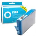 Cartouche d'encre compatible  -  HP 364XL  -  cyan  -  (CB323EE)  -  grande capacité